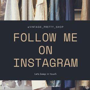 Dresses & Skirts - Follow Me On Instagram!!